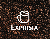 Company Re-brand: Exprisia