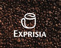 Company Re-brand: Exprisia