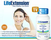 LifeExtension Advanced Skin Repair