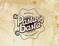 PASTA E BASTA | Branding and Package