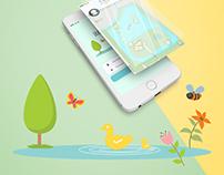 Dockometer App Design