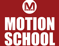 Motion School of Broadcast Design | Founder SADEK AHMED