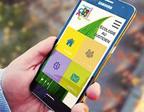 Site mobile bio