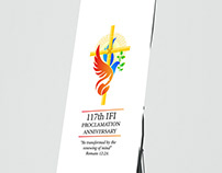 117th IFI Proclamation Anniversary