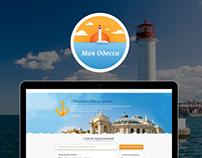Odessa web social platform