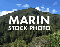 Marin Stock Photo