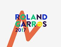 Roland Garros | Tennis championship