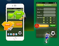 My Soccer Coach - Sports App