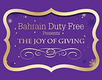 Joy Of Giving 2017- DutyFree Bahrain
