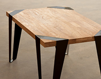 "coffee table ""551"""