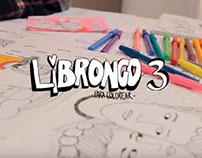 Librongo III - Tercera Edición - Buenos Aires 2016