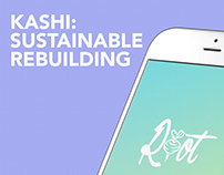 Sustainability Research and App