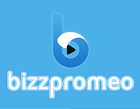 Bizpromeo Logo & Website Design