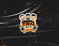 Brasão - Trio do PI
