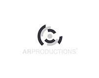 ARPRODUCTIONS FILMS Logo animation