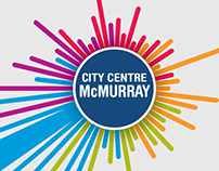 City Centre McMurray