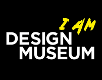 I AM DESIGN MUSEUM