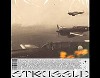 Free Grunge Cover Art Design