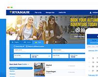 Ryanair Case Study