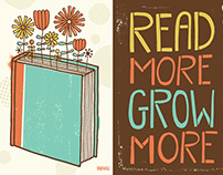 Read More Grow More