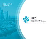 IBEC visual identity