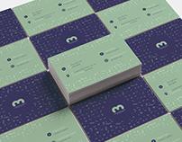 Personal Branding -Graphic mark Miguel® | marca gráfica