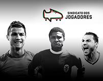 Sindicato dos Jogadores Profissionais de Futebol