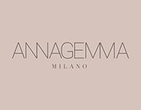 ANNAGEMMA_sito web dinamico responsive