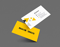 SKS365 | Visual Concept 2018