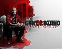 Gunz Lozano - EPK