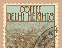 Coffee Delhi Heights