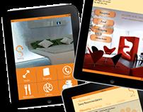 Savvy - Logo and App