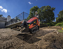 Hardscaping equipment to boost your crews' productivity