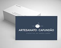 Artesanato Cafundão - Utensílios em pedra sabão