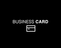 Business Card | Portfolio