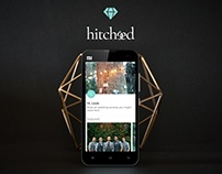 Hitcheed Android App