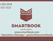 Business Card Design using Adobe Illustrator