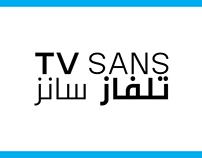 Tv Sans تلفاز سانز