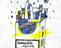 Smoking Kills?