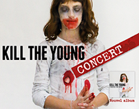 affiche Kill The Young