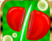 Salad Ninja