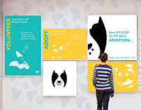 Adoption Center Branding