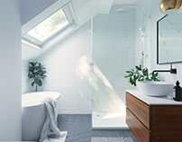 San Francisco Bathroom Renovation