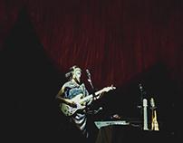 Music | Yujun Wang & Times