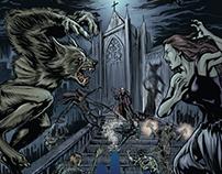 Design para o jogo DarkCity