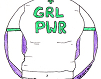 Girl Power (proyecto personal)