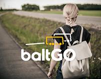 Balt-Go rebranding