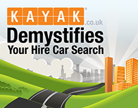 KAYAK Desmystifies your hire car search