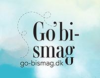 Go' Bi-smag // Kampagne