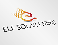 Logo Design For A Solar Energy Company
